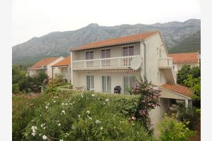Apartments with a parking space Orebic (Peljesac) - 14080