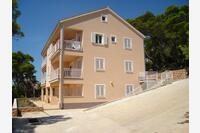 Апартаменты с парковкой Sveta Nedilja (Hvar) - 14086