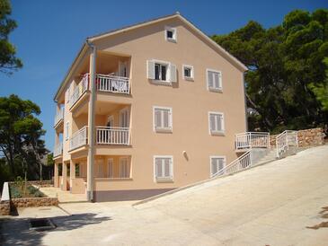 Sveta Nedilja, Hvar, Property 14086 - Apartments in Croatia.
