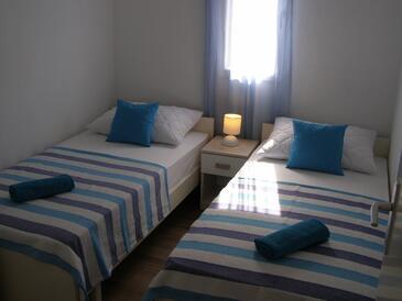 Pičena, Obývací pokoj v ubytování typu house, domácí mazlíčci povoleni.