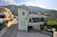 Apartmani s parkingom Makarska - 14091