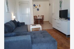 Apartmány u moře Povljana (Pag) - 14101
