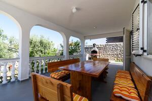 Apartmány u moře Sevid (Trogir) - 14103