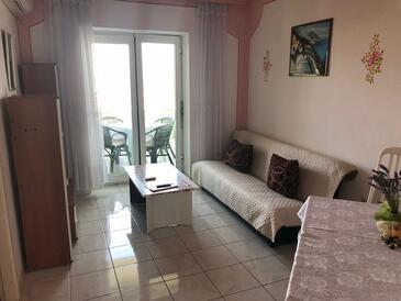 Kali, Nappali szállásegység típusa apartment, légkondicionálás elérhető, háziállat engedélyezve és WiFi .