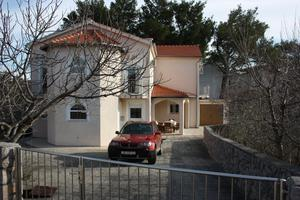 Apartments with a parking space Starigrad (Paklenica) - 14117