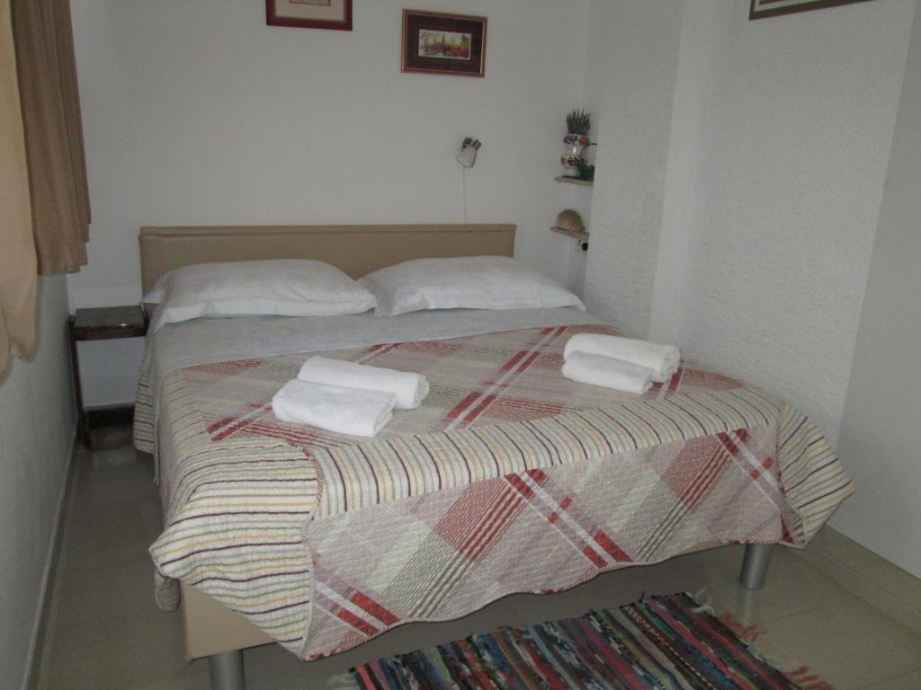 Ferienwohnung im Ort Omiaalj (Krk), Kapazität 2+0 (2250579), Omisalj, Insel Krk, Kvarner, Kroatien, Bild 5