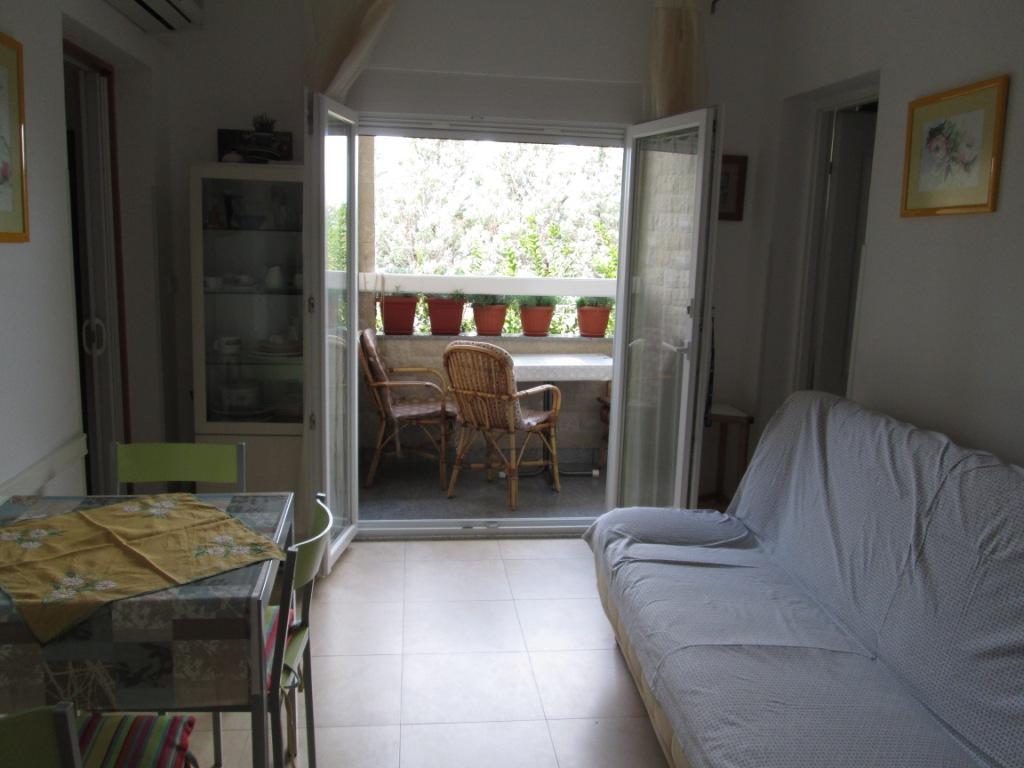 Ferienwohnung im Ort Omiaalj (Krk), Kapazität 2+0 (2250579), Omisalj, Insel Krk, Kvarner, Kroatien, Bild 3