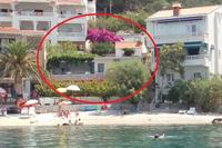 Apartments by the sea Drašnice (Makarska) - 14129