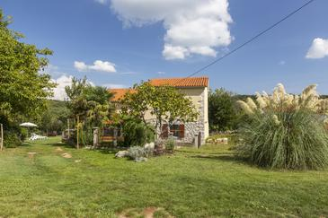 Mali Turini, Središnja Istra, Property 14136 - Vacation Rentals with pebble beach.