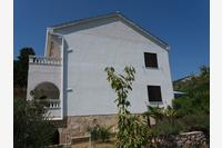 Apartments with a parking space Banjol (Rab) - 14138