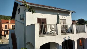 Punat, Krk, Object 14142 - Appartementen in Croatia.