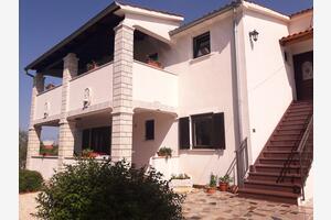 Apartmány Žbandaj