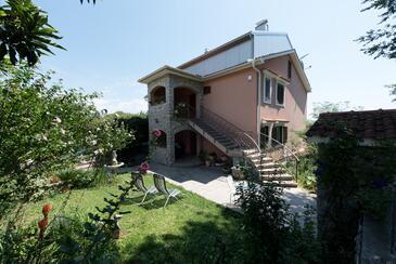 Ičići, Opatija, Object 14155 - Appartementen with pebble beach.