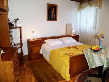 Motovun, Ložnice v ubytování typu room, WiFi.