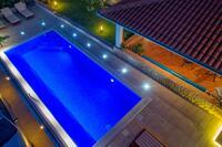 Apartmány s bazénem Preko (Ugljan) - 14163