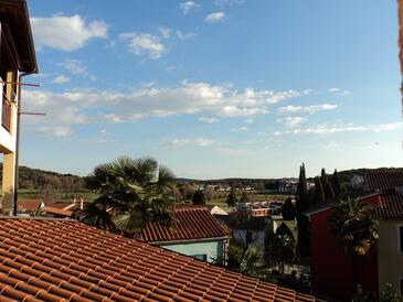 Balkon   pohled  - A-14164-a