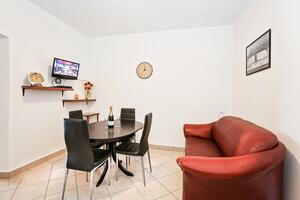 Apartmány s parkovištěm Vrsar (Poreč) - 14164