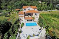 Family friendly apartments with a swimming pool Lovran (Opatija) - 14178