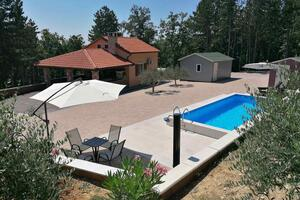 Family friendly house with a swimming pool Lindar (Central Istria - Središnja Istra) - 14189