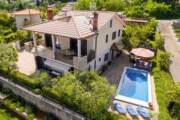 Lovran, Opatija, Alloggio 14196 - Appartamenti affitto in Croazia.