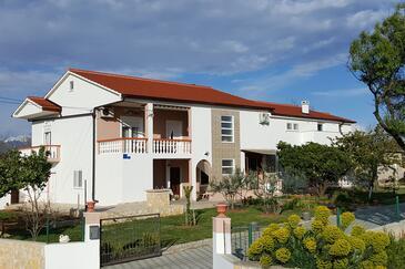 Vrsi, Zadar, Property 14211 - Apartments in Croatia.