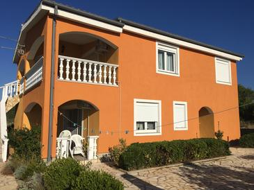 ... Vir, Property 14213 - Apartments with pebble beach.