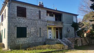 Zadar, Zadar, Property 14234 - Apartments with pebble beach.