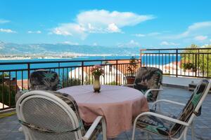 Апартаменты у моря Трогир - Trogir - 14242