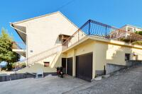 Apartments by the sea Trogir - 14242