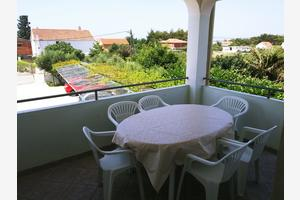 Apartments with a parking space Vrsi - Mulo (Zadar) - 14250