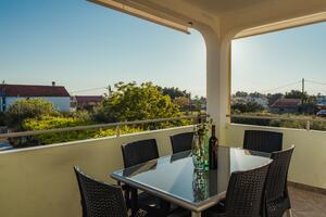 Apartmány s parkovištěm Vrsi - Mulo (Zadar) - 14250