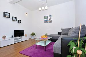 Apartmány s parkovištěm Solin (Split) - 14251