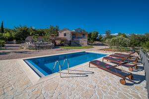 Family friendly house with a swimming pool Garica (Krk) - 14278