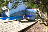 Holiday house with a swimming pool Banjevci (Biograd) - 14279