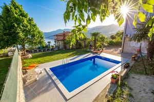 Rodinné apartmány s bazénem Rijeka - 14294