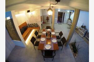 Prázdninový dům s parkovištěm Nin (Zadar) - 14295