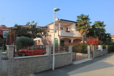 Novigrad, Novigrad, Property 14296 - Apartments by the sea.