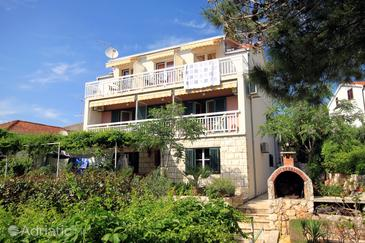 Hvar, Hvar, Property 143 - Apartments and Rooms near sea with pebble beach.