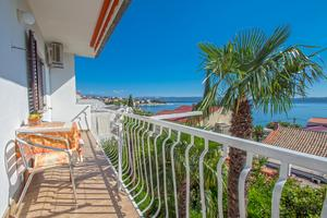 Apartments by the sea Selce (Crikvenica) - 14306