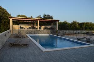 Family friendly apartments with a swimming pool Cove Ljubljeva, Trogir - 14314