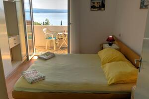 Апартаменты с парковкой Цриквеница - Crikvenica - 14315