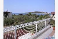 Apartmány u moře Sevid (Trogir) - 14337