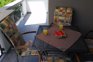 Apartments by the sea Bibinje, Zadar - 14338