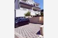 Apartments with a parking space Sveti Filip i Jakov (Biograd) - 14353