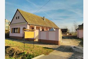 Holiday house with a parking space Orolik (Slavonija) - 14358
