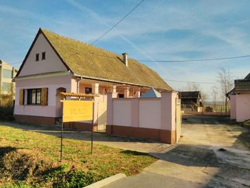 Orolik, Slavonija, Property 14358 - Vacation Rentals in Croatia.