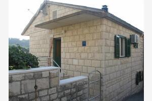 Apartments by the sea Povlja (Brač) - 14367
