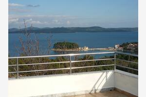 Apartments with a parking space Savar (Dugi otok) - 14373