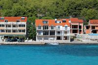 Apartments by the sea Prižba (Korčula) - 14385