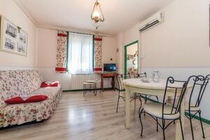 Apartmány s parkovištěm Rijeka - 14403